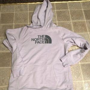 New! The North Face sweatshirt